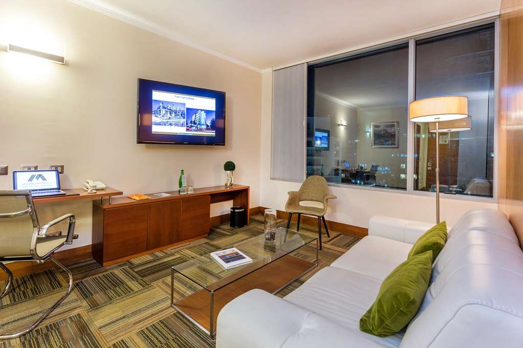 Best Western Premier Marina Las Condes - Gästezimmer/ Unterkünfte