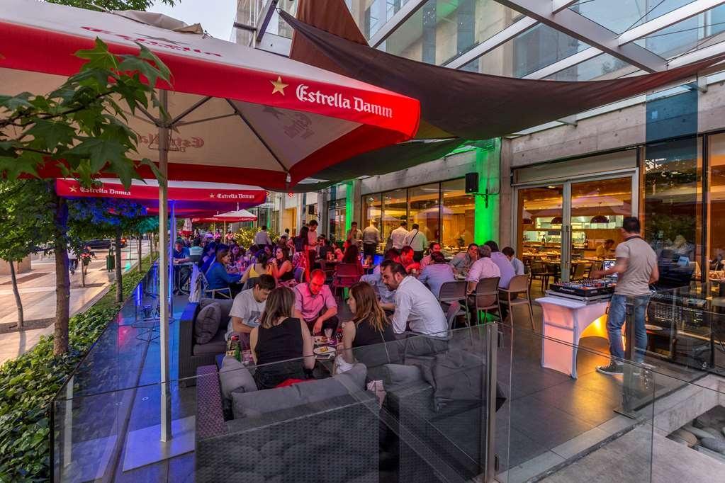 Best Western Premier Marina Las Condes - Bar