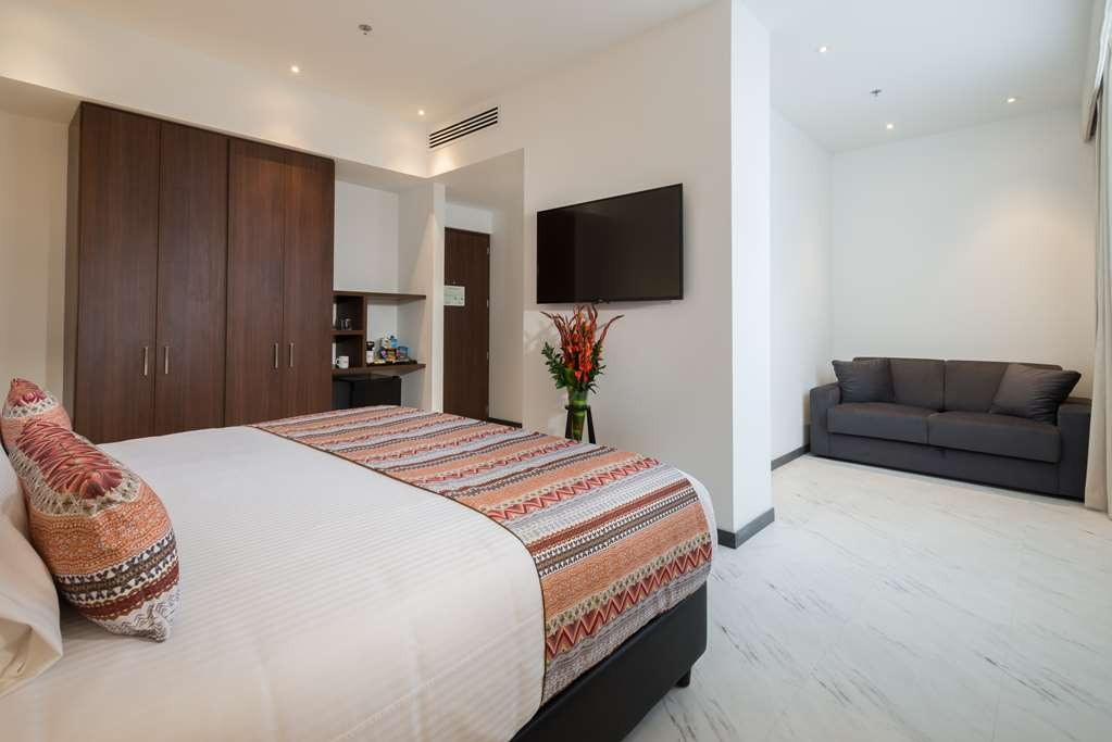 Best Western Plus Santa Marta Hotel - Suite Room