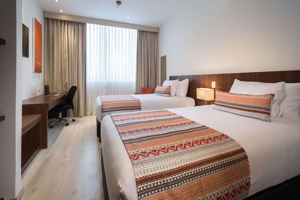 Best Western Plus Santa Marta Hotel - Habitaciones/Alojamientos