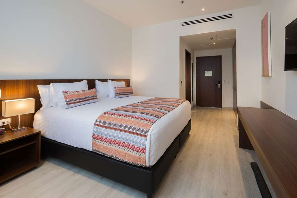 Best Western Plus Santa Marta Hotel - Superior King room