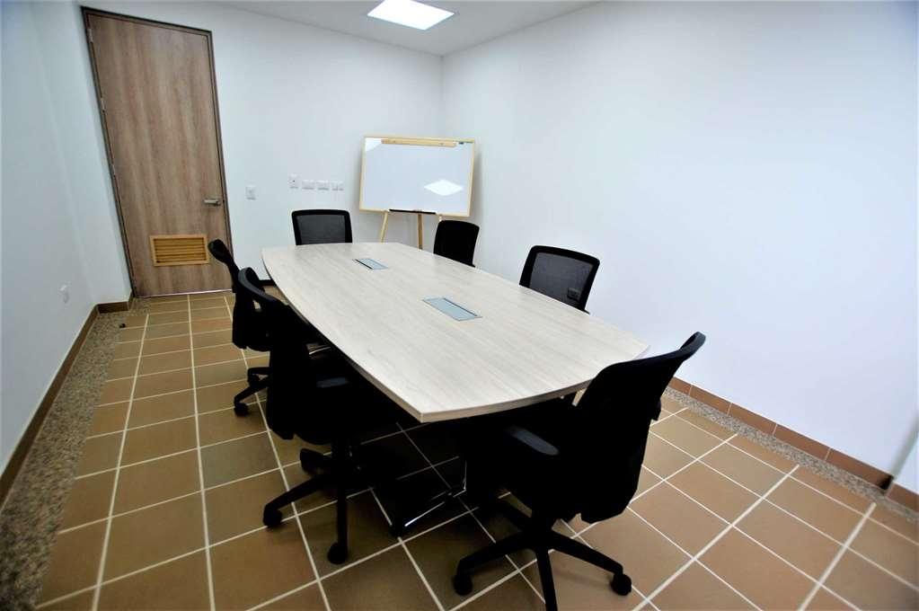 Best Western Puerto Gaitan Hotel - Meeting Room