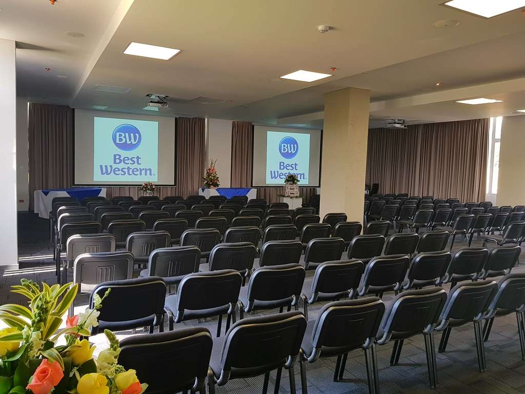 Best Western Duitama Nivari Hotel - Sale conferenze