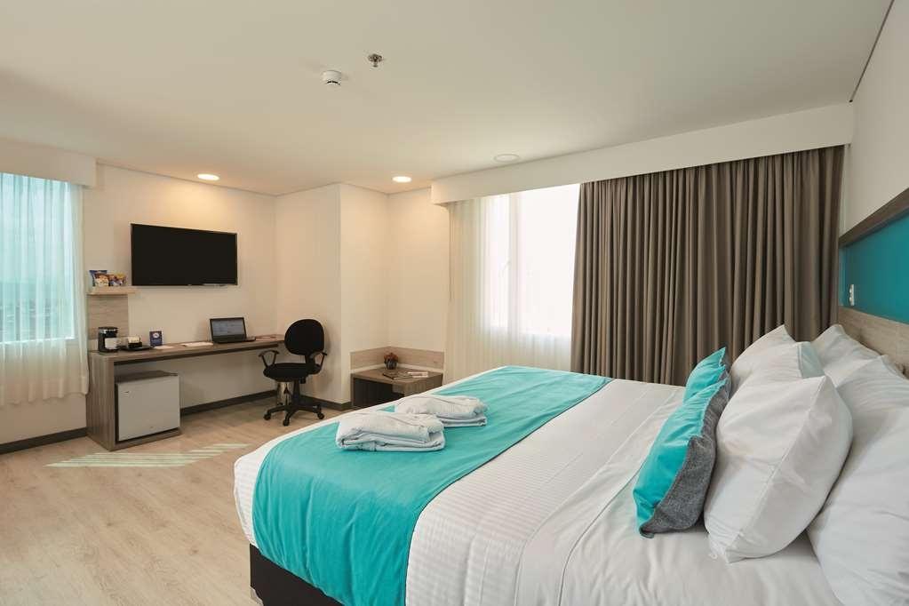 Best Western Duitama Nivari Hotel - Suite
