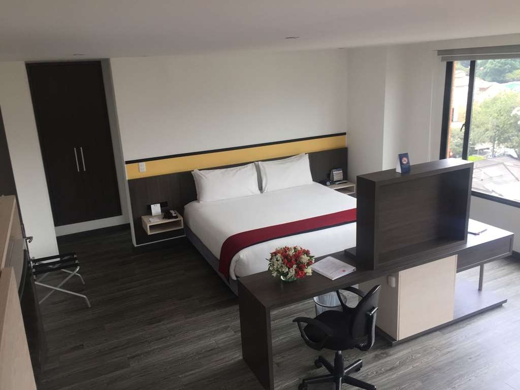 Best Western Calleja Suites - junior suite