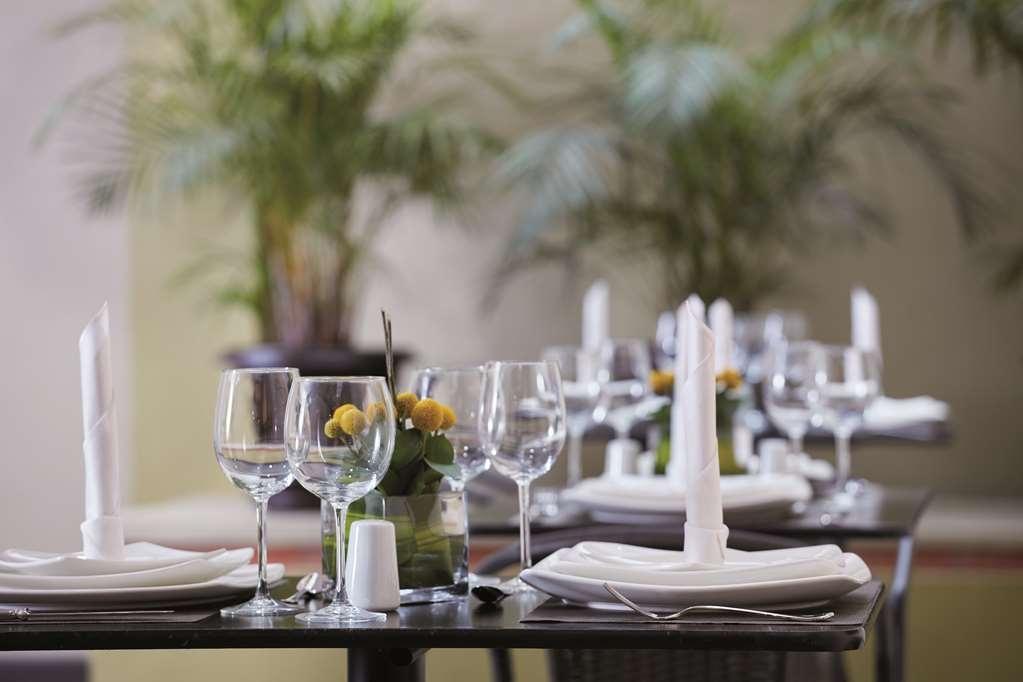 Best Western Calleja Suites - Restaurante/Comedor