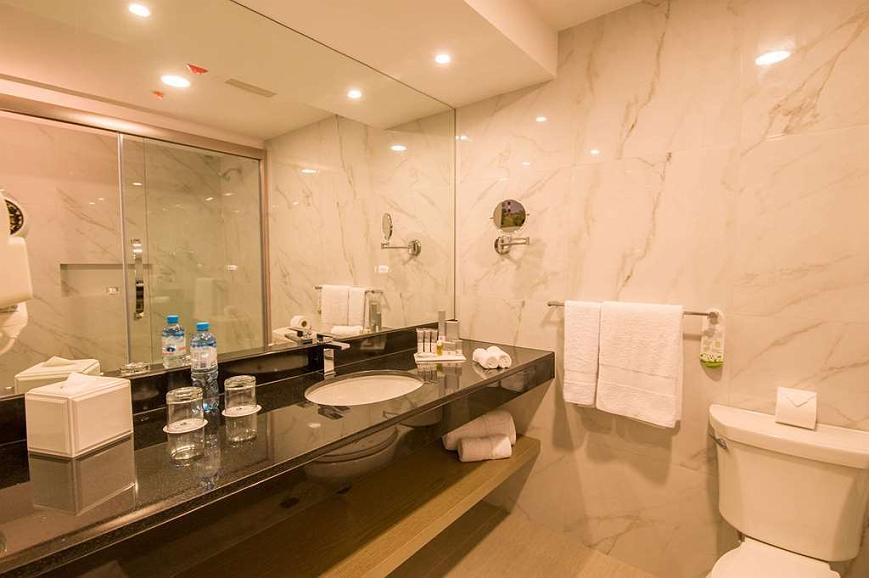 Hotel in Lima | Best Western Plus Urban Larco Hotel
