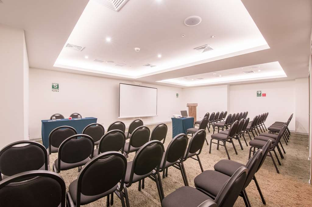 Best Western Plus Urban Larco Hotel - Sale conferenze