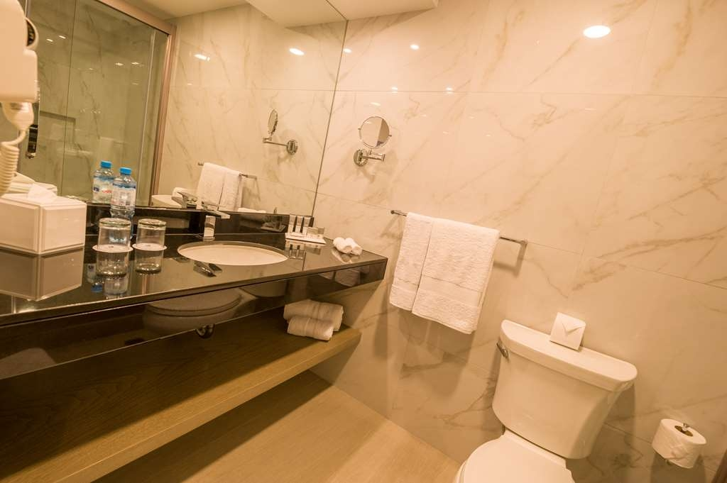 Best Western Plus Urban Larco Hotel - Chambres / Logements