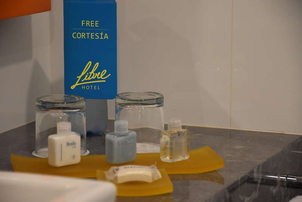 Libre Hotel, BW Signature Collection - Amenities