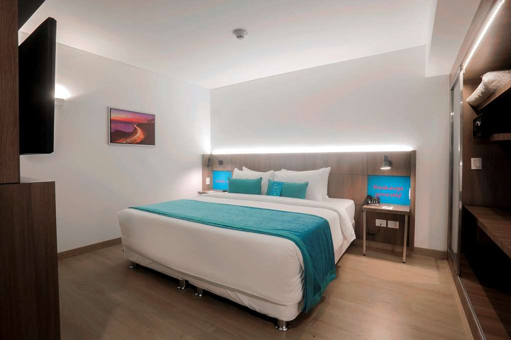 Libre Hotel, BW Signature Collection - Chambres / Logements