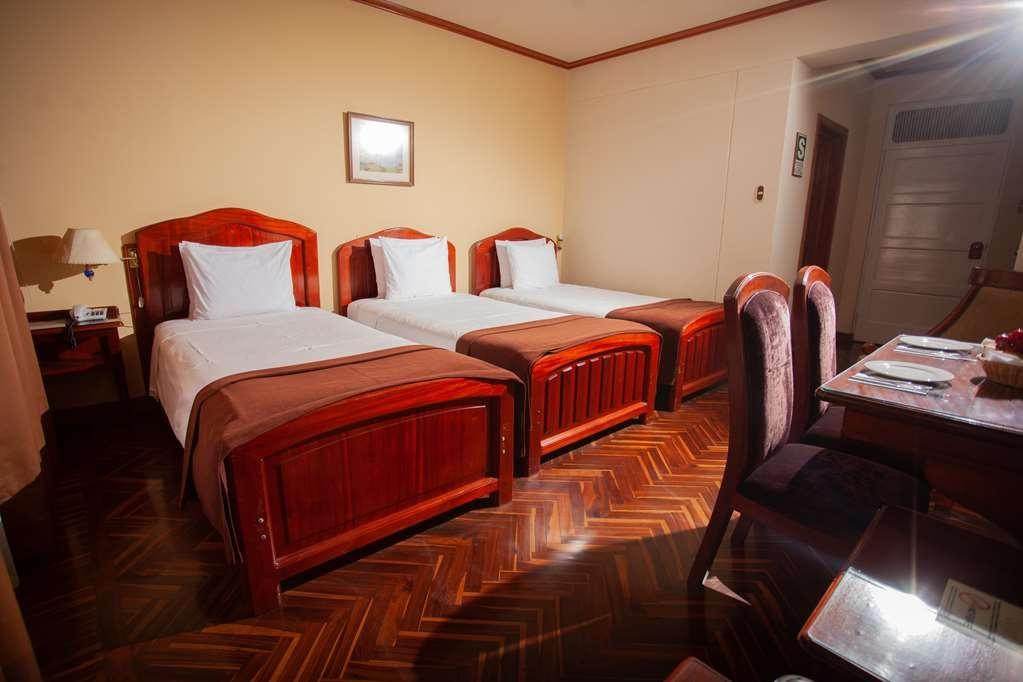 SureStay Plus Hotel by Best Western Dorado - Habitaciones/Alojamientos