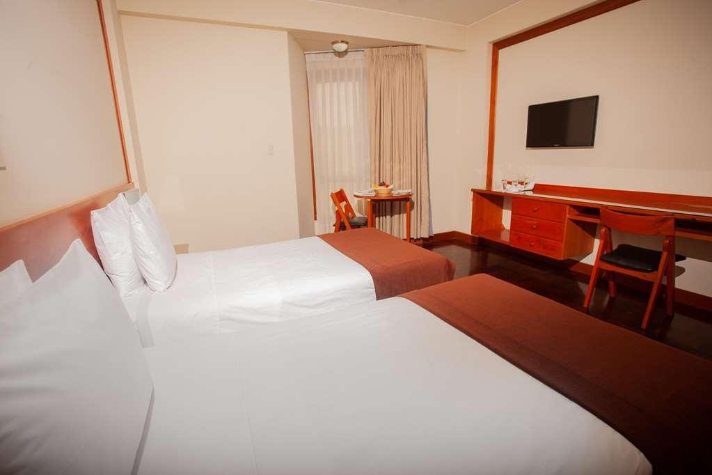 SureStay Plus Hotel by Best Western Dorado - Camere / sistemazione
