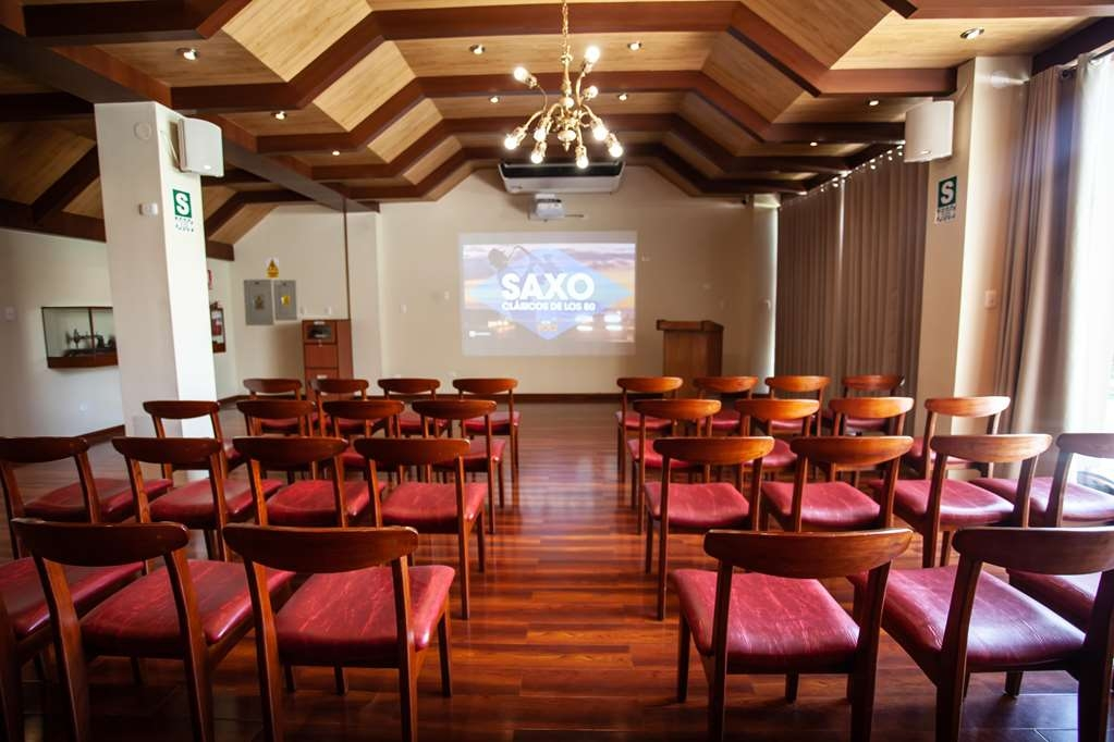 SureStay Plus Hotel by Best Western Dorado - Sale conferenze