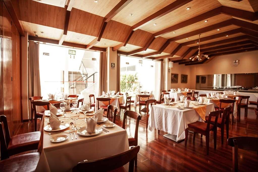 SureStay Plus Hotel by Best Western Dorado - Restaurant / Gastronomie