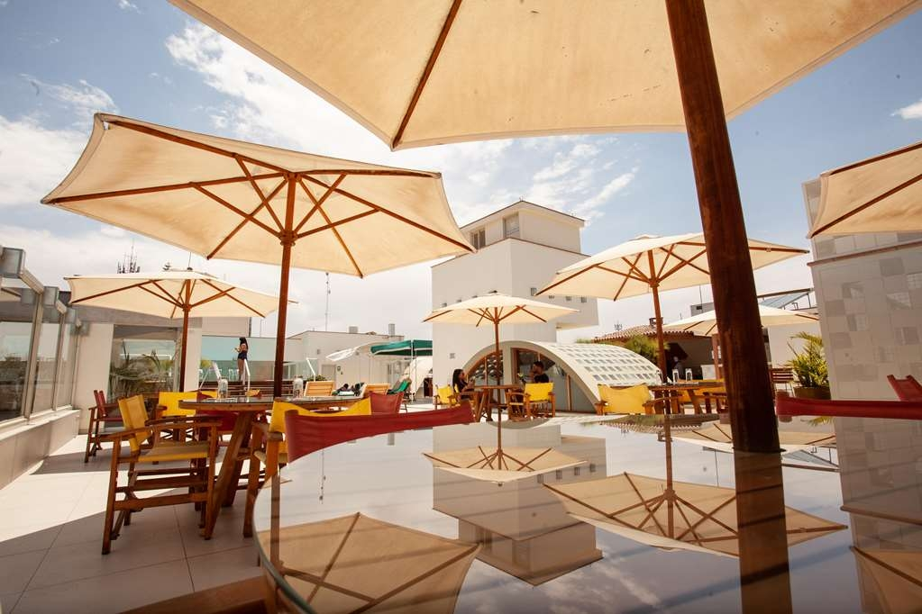 SureStay Plus Hotel by Best Western Dorado - Erholung