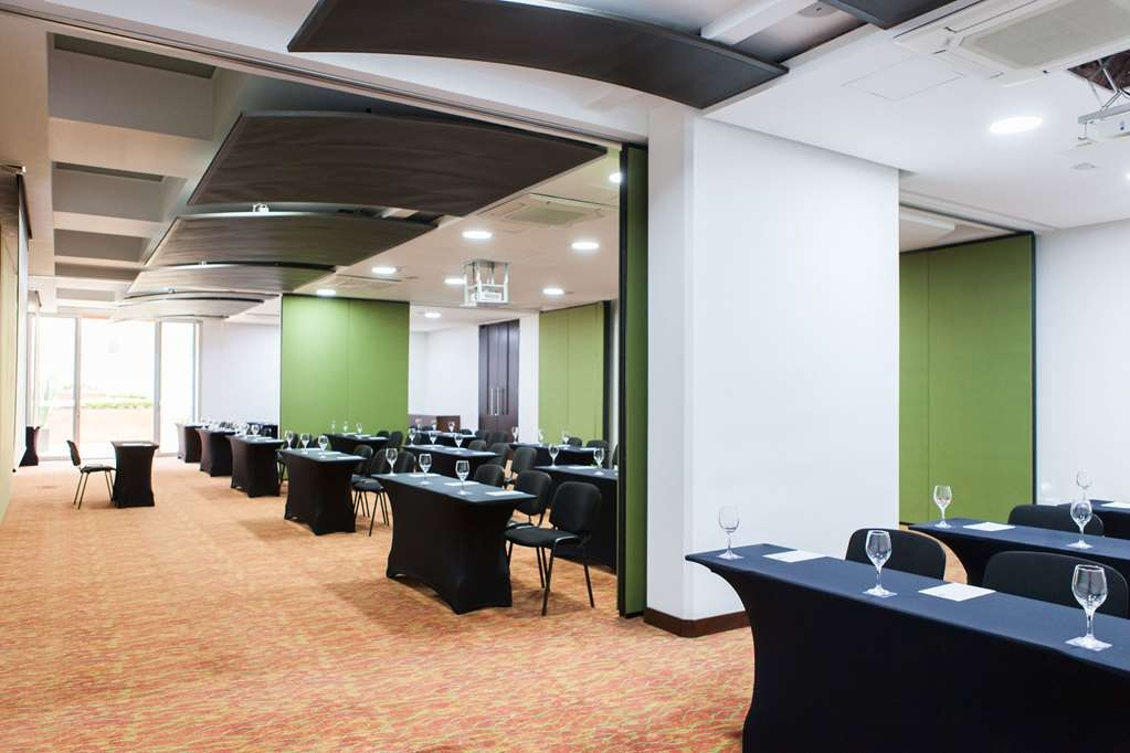 Best Western Plus 93 Park Hotel - Meeting Room