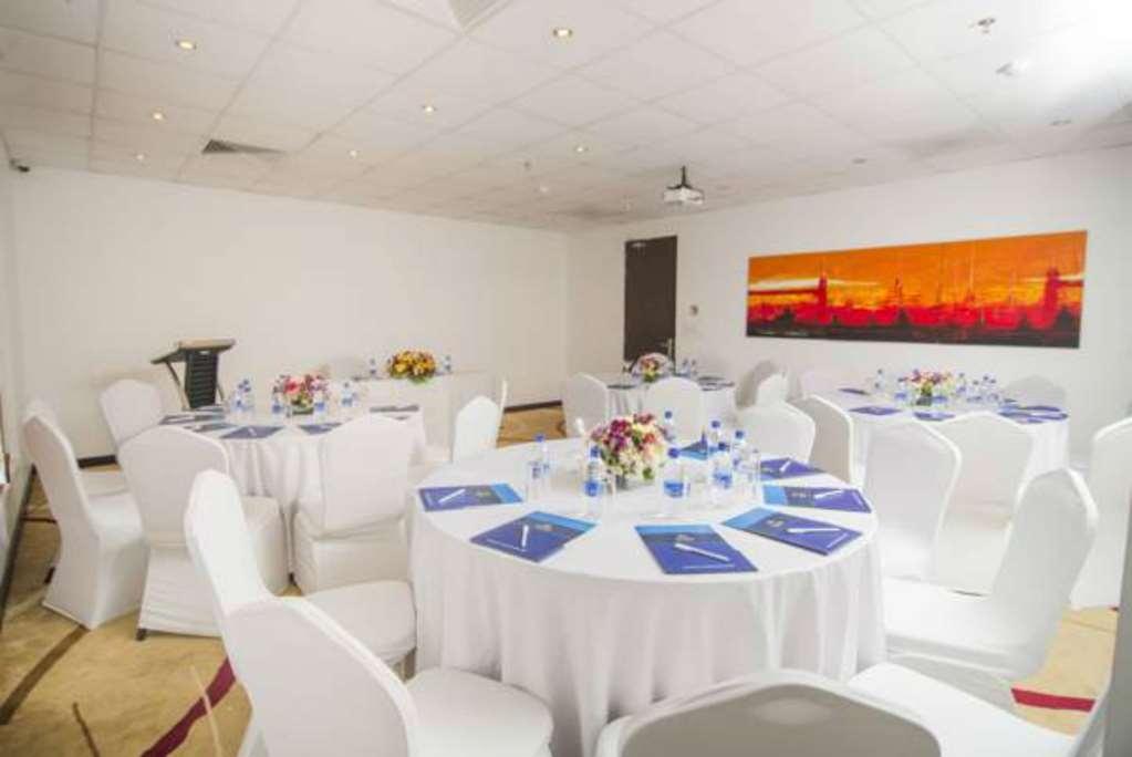 Best Western Elyon Colombo - Sala meeting