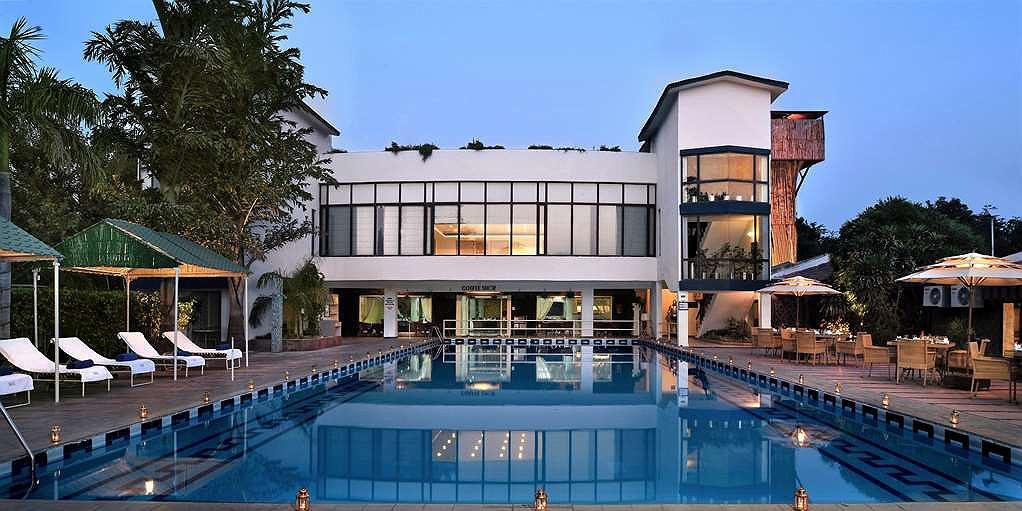 Best Western Resort Country Club - Area esterna