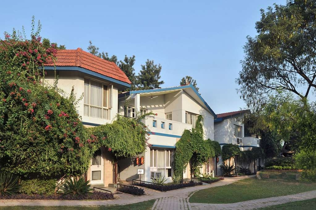Best Western Resort Country Club - Vista Exterior