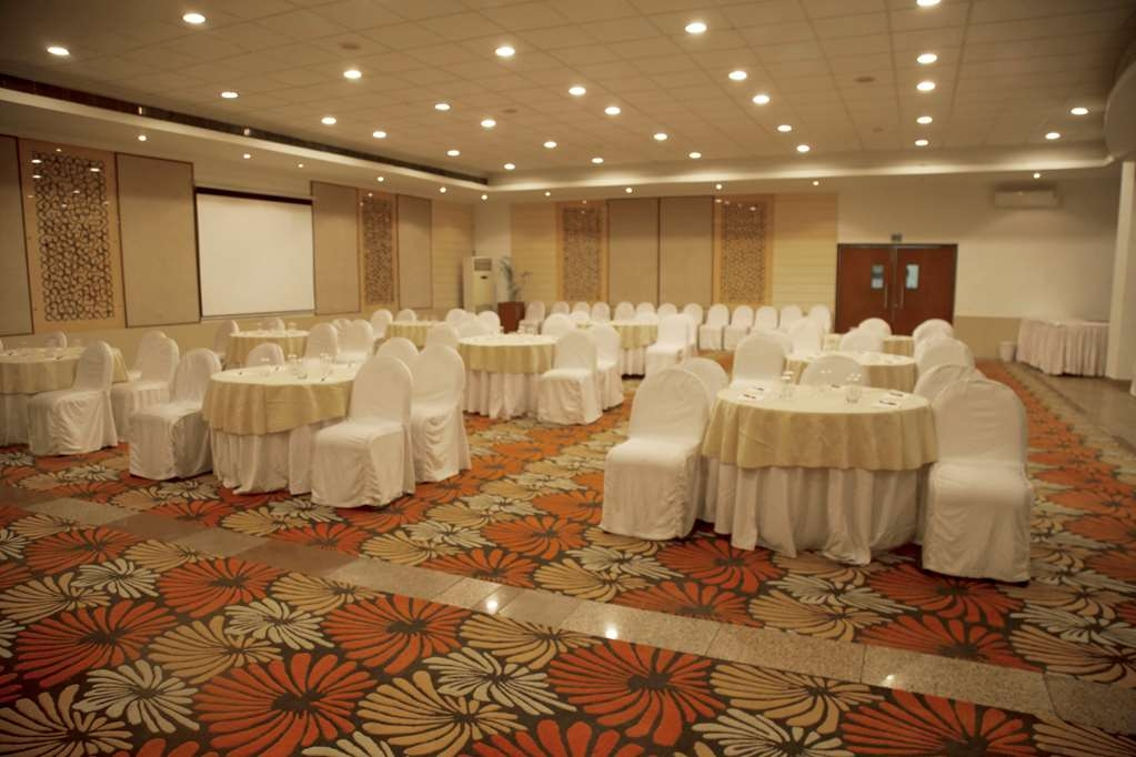 Best Western Resort Country Club - sala de conferencias