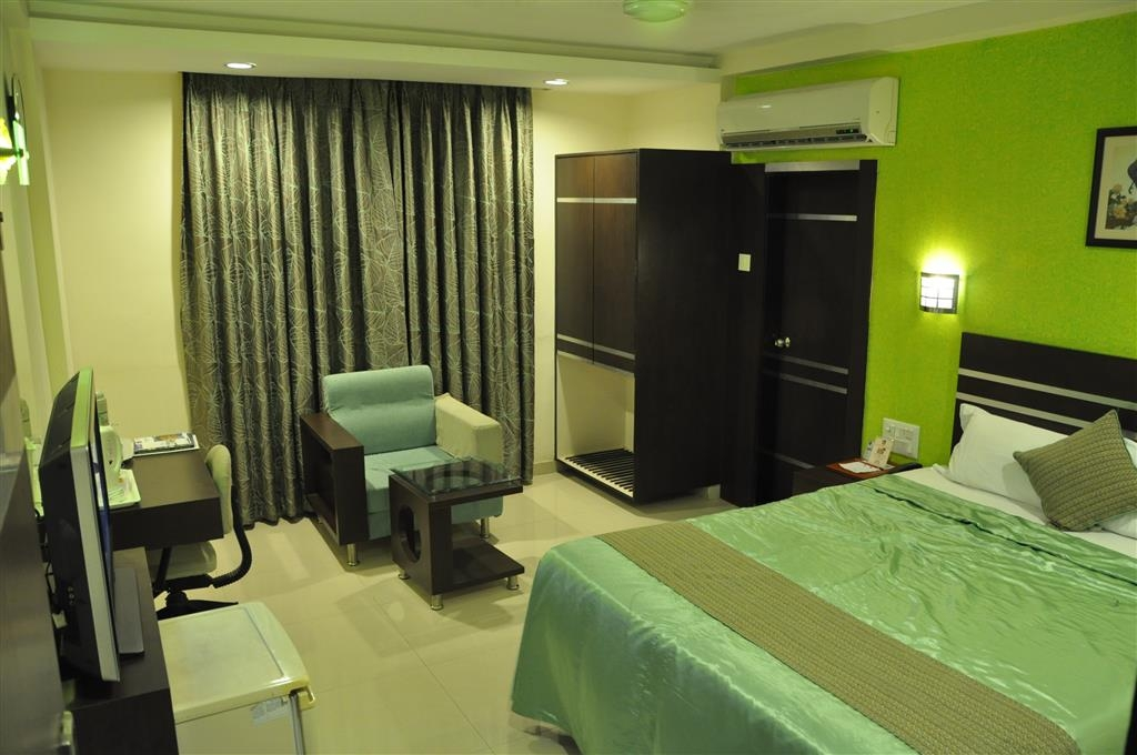 Best Western Yuvraj - Chambres / Logements