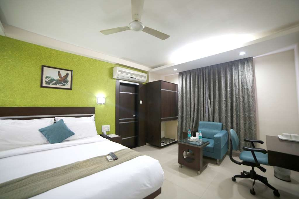 Best Western Yuvraj - One Double Bed