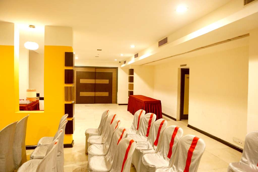 Best Western Yuvraj - Parampara Hall