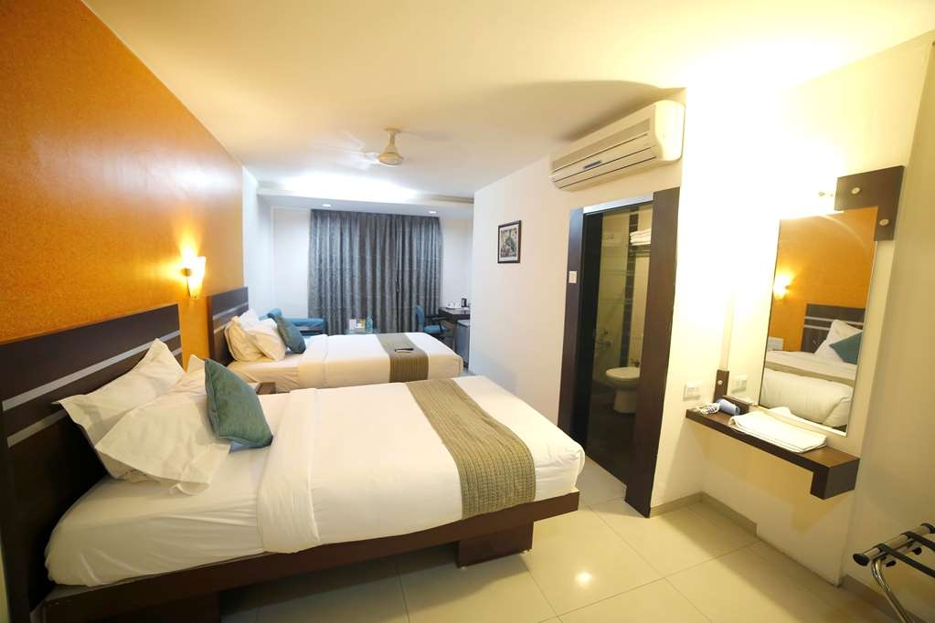 Best Western Yuvraj - Two Single Beds