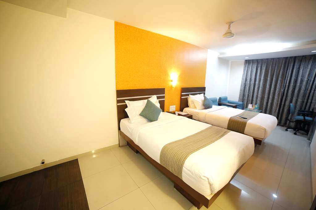Best Western Yuvraj - Classic Twin Bed