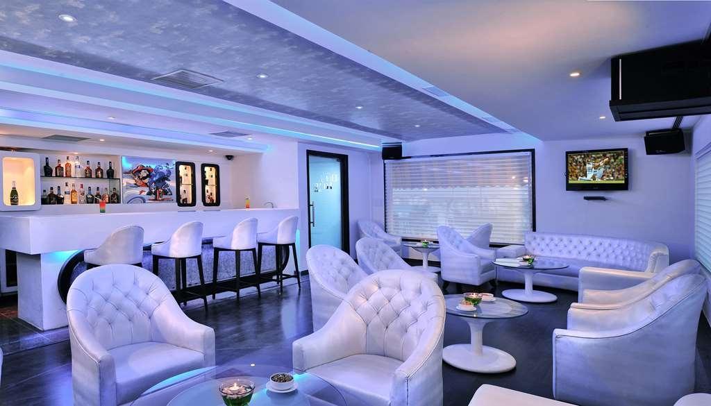 Best Western Maryland - Bar / Lounge