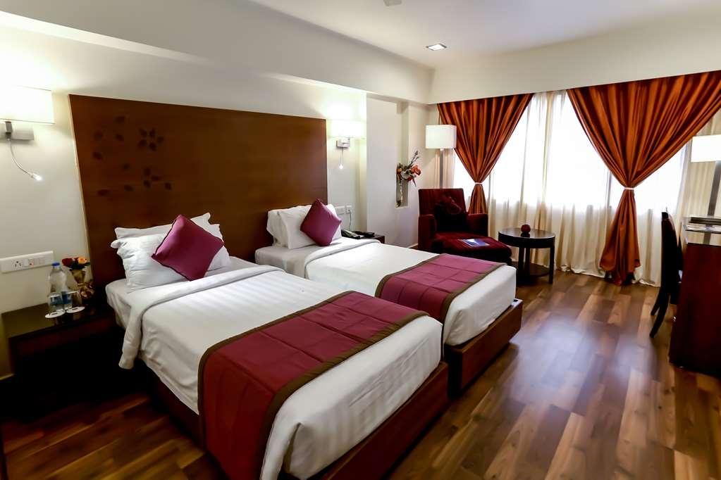 Best Western Ramachandra - Two Single Beds