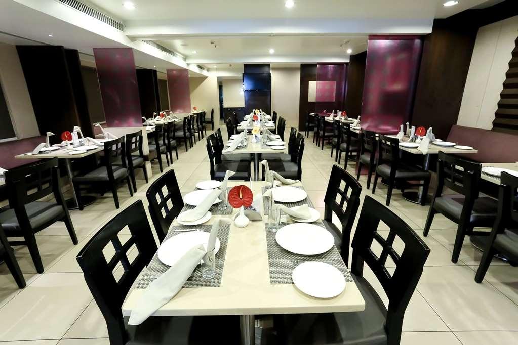 Best Western Ramachandra - Reception