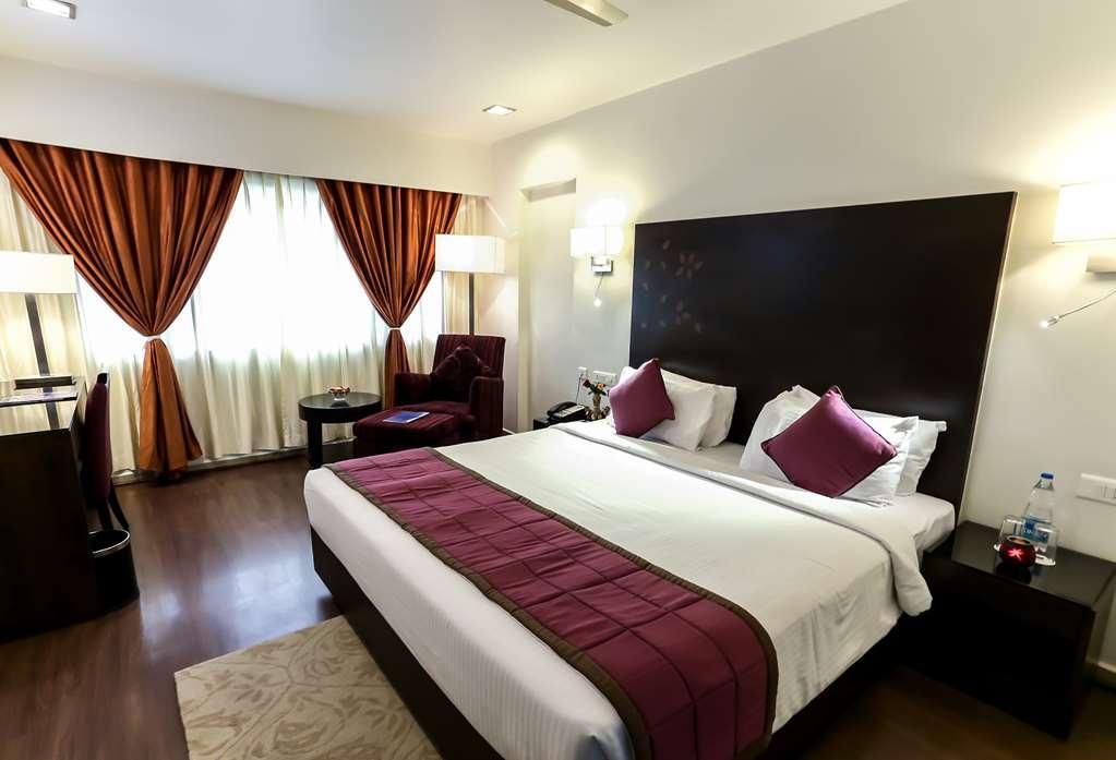Best Western Ramachandra - One King Bed