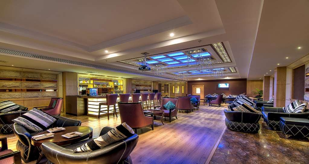 Best Western Summerlea - Bar/Lounge