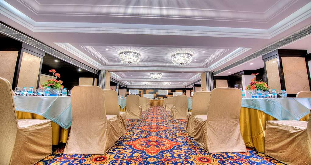 Best Western Summerlea - Conference Hall