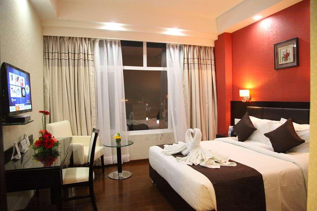Best Western Tirupati - Habitaciones/Alojamientos