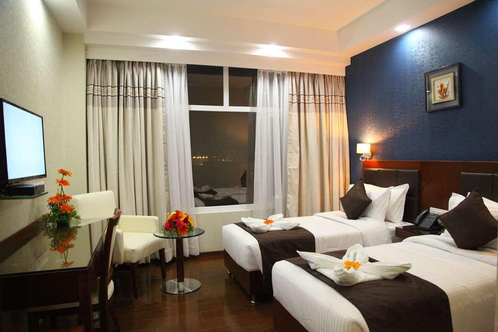 Best Western Tirupati - Camere / sistemazione