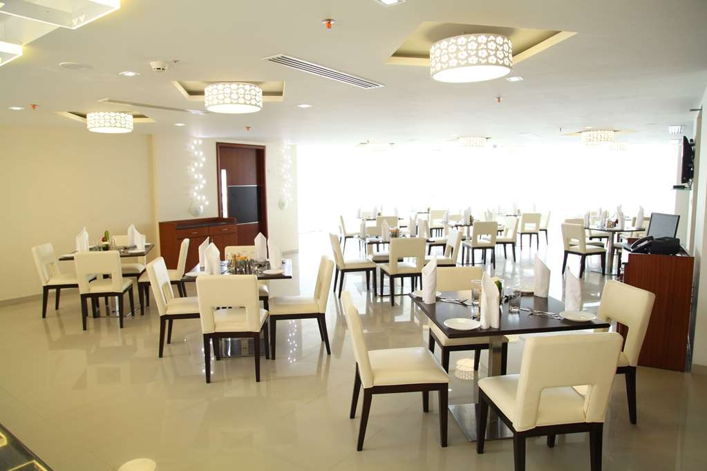 Best Western Tirupati - Restaurant / Etablissement gastronomique