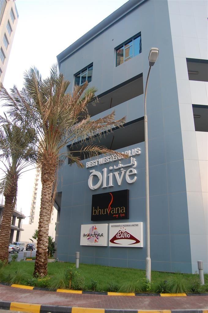 Best Western Plus The Olive - Best Western Plus The Olive