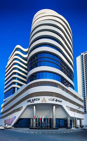 Arch Hotel, BW Signature Collection - Arch Hotel, BW Signature Collection by Best Western Exterior
