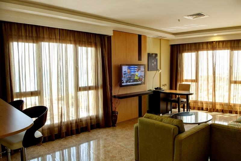 Best Western Plus Mahboula - Suite