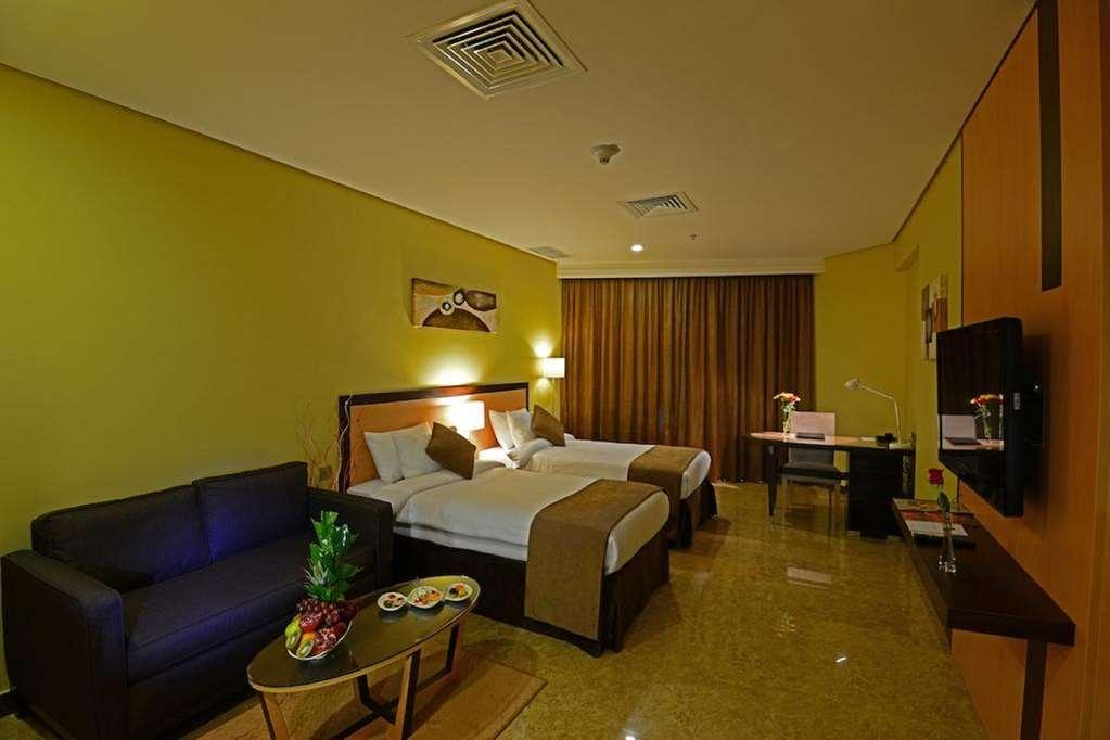 Best Western Plus Mahboula - Gästezimmer/ Unterkünfte
