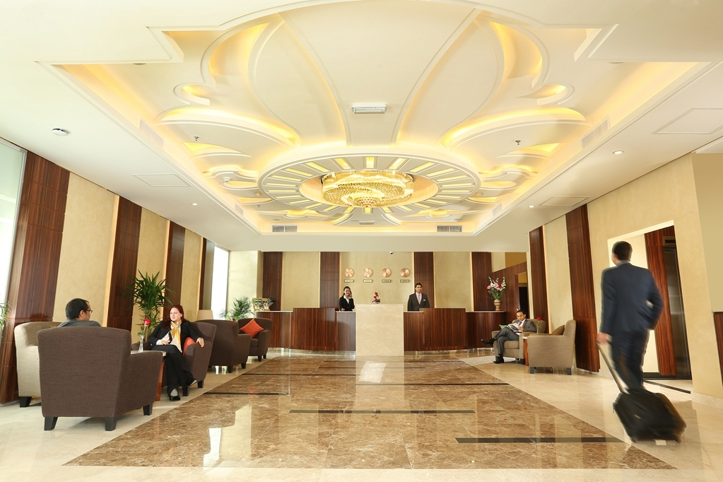 Best Western Plus Salmiya - Best Western Plus Salmiya