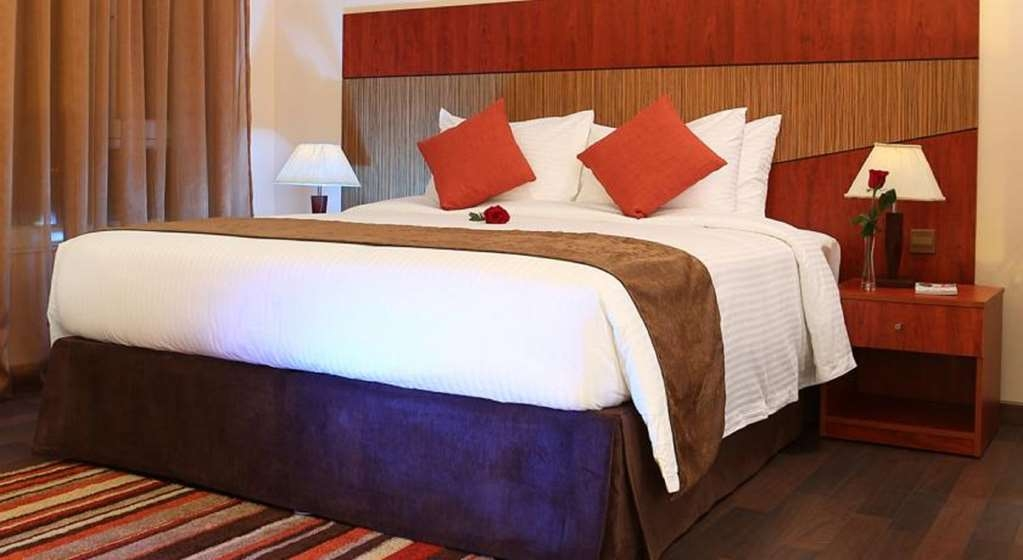 Best Western Plus Salmiya - One King Bed