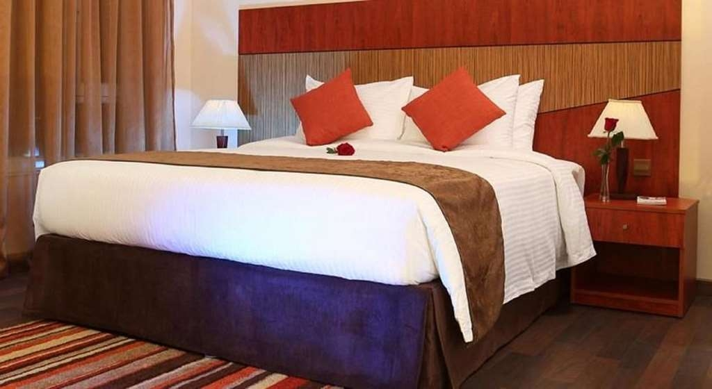Best Western Plus Salmiya - Guest Room