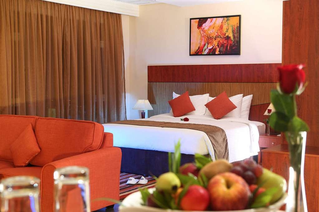 Best Western Plus Salmiya - Junior Suite