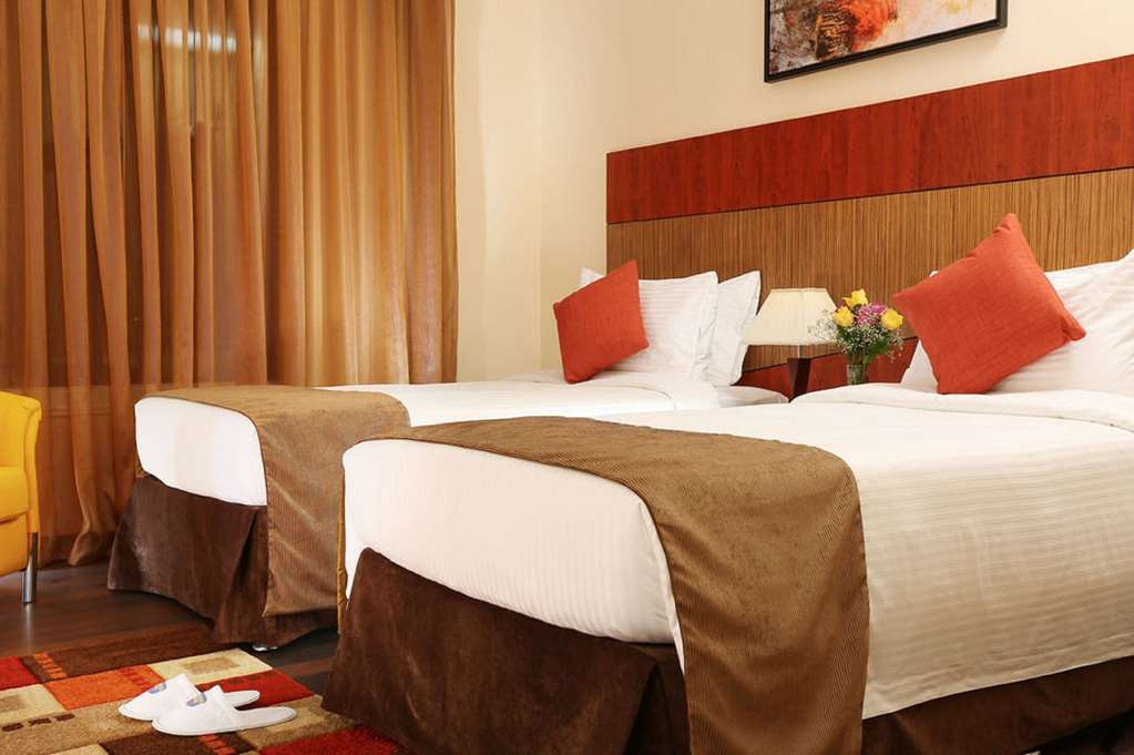 Best Western Plus Salmiya - Twin
