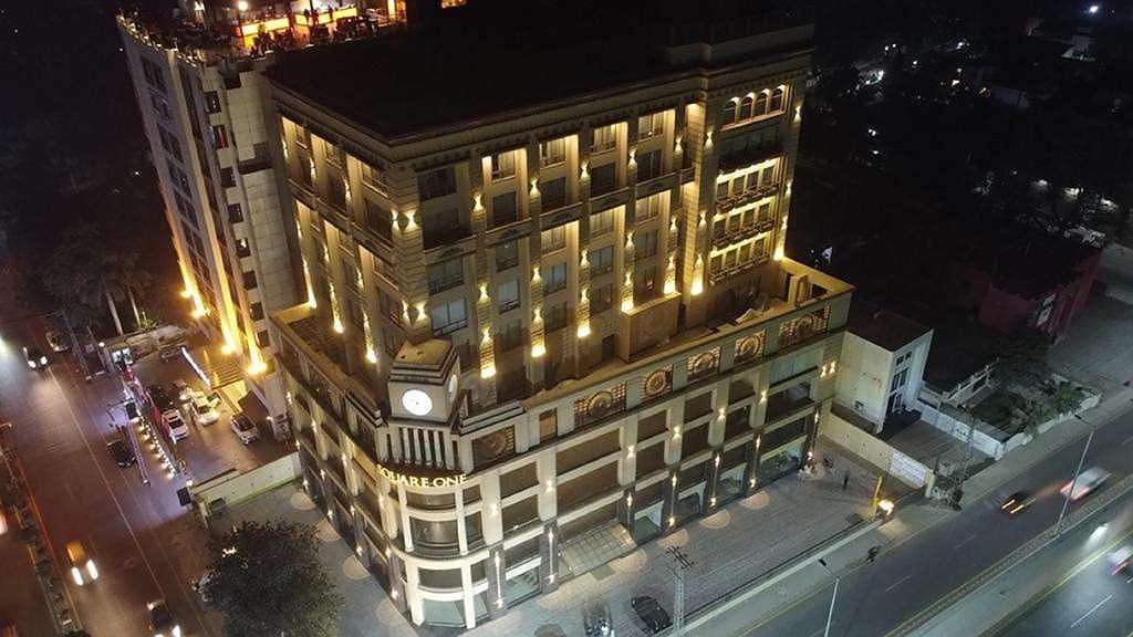 Best Western Premier Hotel Gulberg Lahore - Best Western Premier Hotel Gulberg Lahore