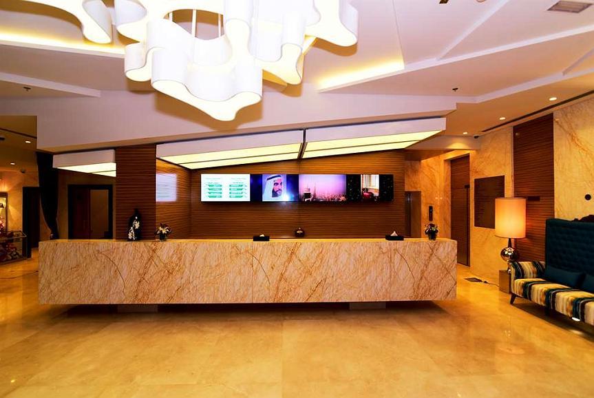 Best Western Plus Pearl Creek - Vue du lobby